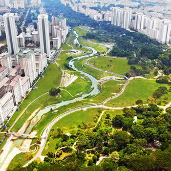 可持续城市发展