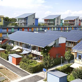 可持续住宅设计
