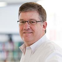 Mark Dawson