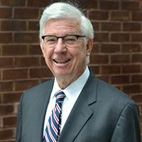 Governor Parris N. Glendening