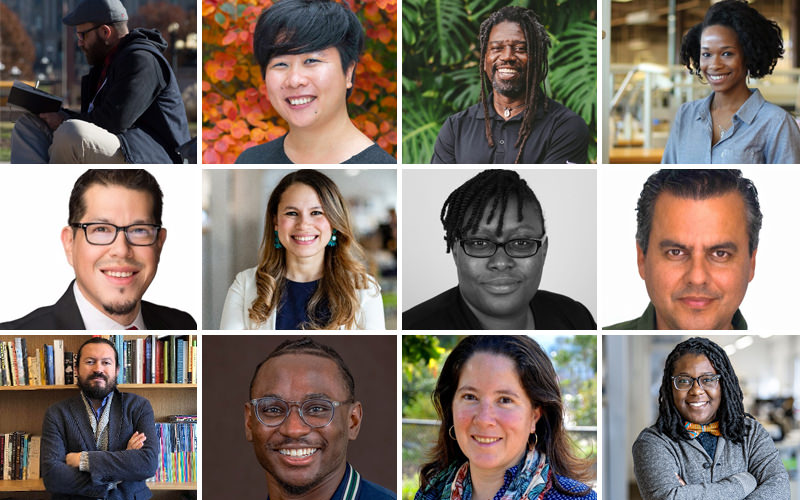 Diversity, Equity, and Inclusion at the ASLA Conference on Landscape Architecture Header