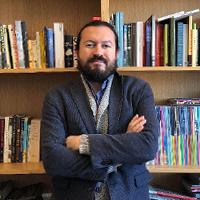 Gabriel Diaz Montemayor