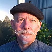 Chip Sullivan, ASLA