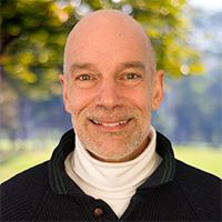 David M. Cutter, ASLA