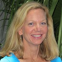 Julie Hensley, ASLA
