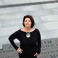 Katharine V. Martin, ASLA