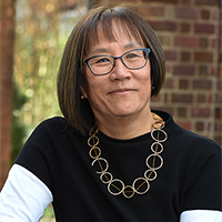 Nancy A. Takahashi, ASLA