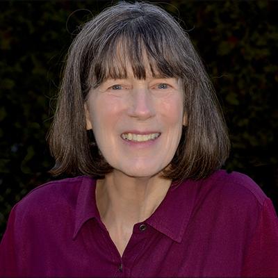 Barbara Wyatt, ASLA