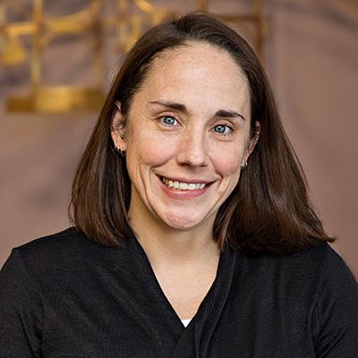 Catherine Clark, ASLA