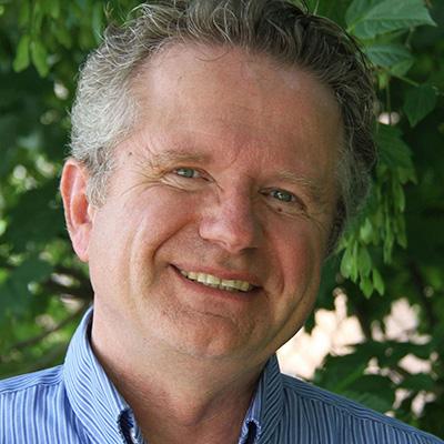 Ron Koudys, ASLA