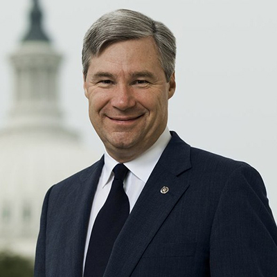 Honorable Sheldon Whitehouse