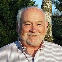 Leonard J. Hopper, FASLA