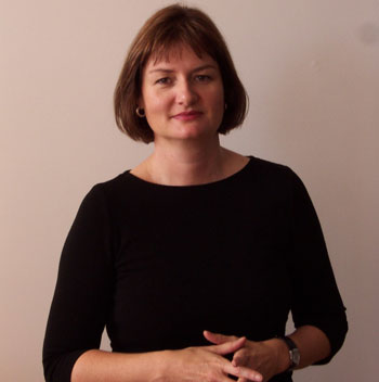 Elizabeth Mossop