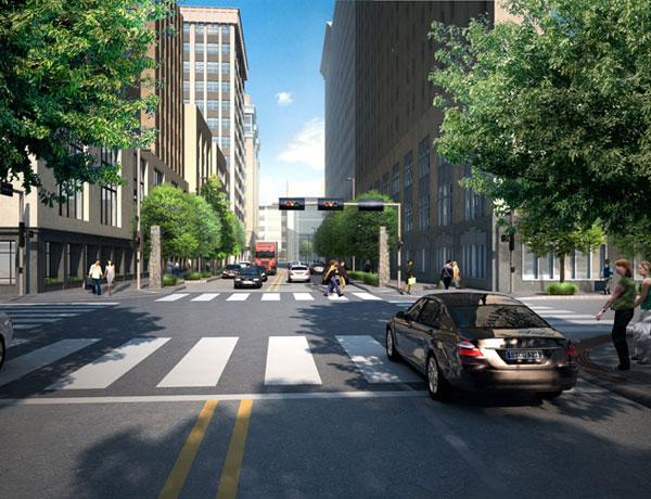 cornett_streetscape