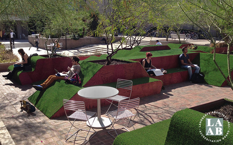 2013 ASLA Student Collaboration Honor Award - X-Scape