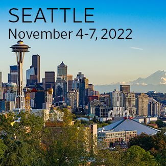 2022 Annual Meeting - Seattle