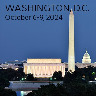 2024 Annual Conference - DC