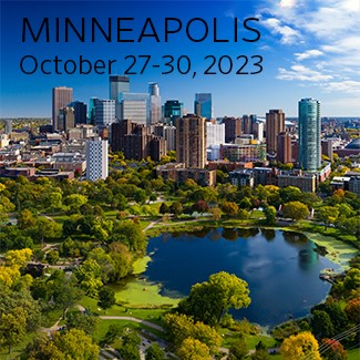2023 Annual Conference - Minneapolis