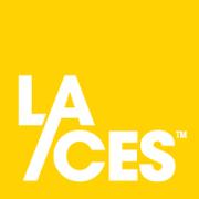 LA CES logo