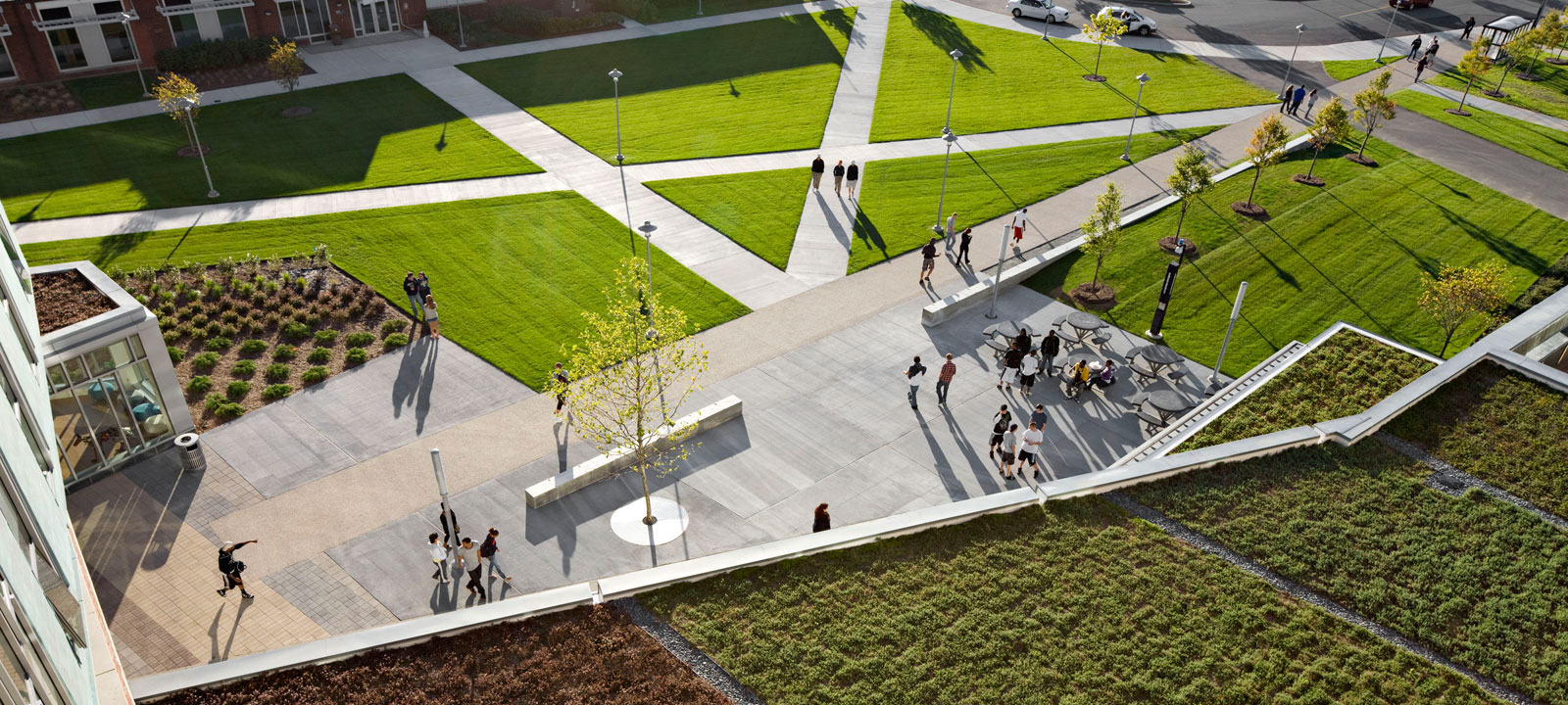 American Society Of Landscape Architects