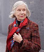 Harriet Pattison