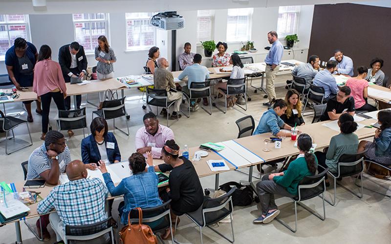 ASLA Diversity Summit
