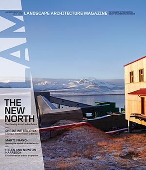 LAM Cover