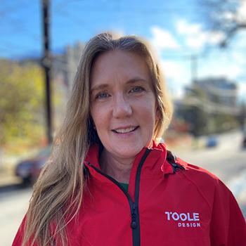 Jennifer Toole