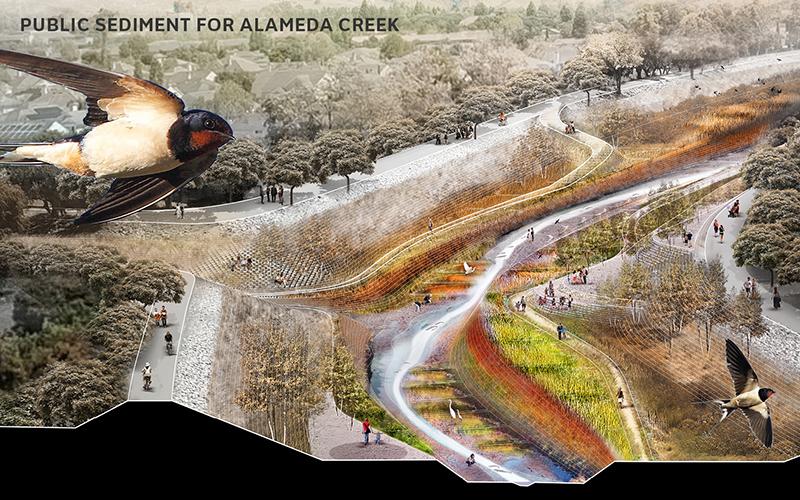 Alameda Creek