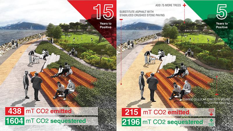 Climate Positive Design