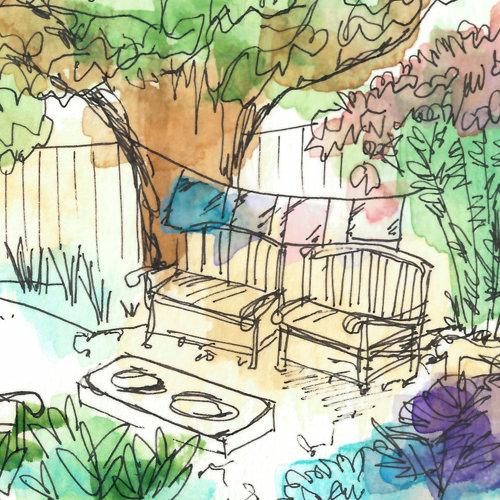 Therapeutic Garden Design in Chile