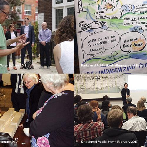 Navigating Community Engagement