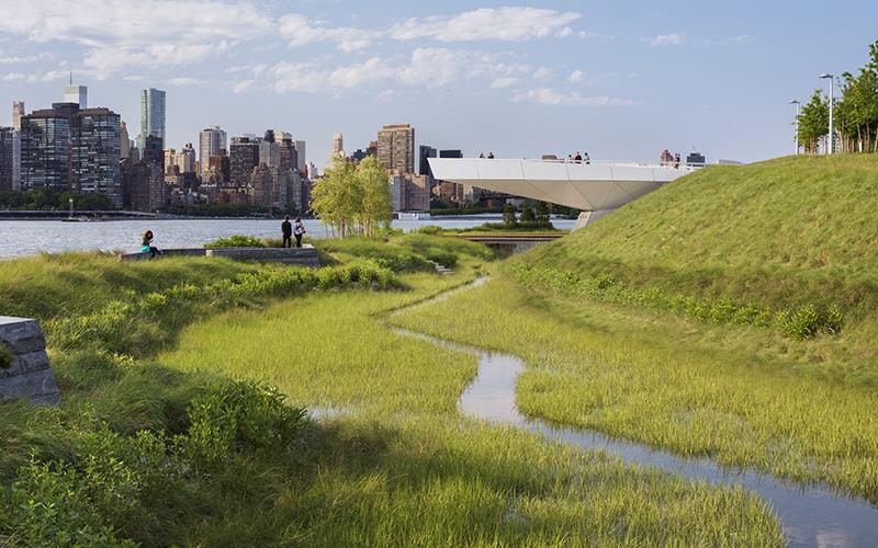 green infrastructure header