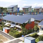 Increasing energy Efficiency
