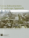 Green Infrastructure : a landscape approach