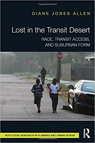 Lost in the transit desert