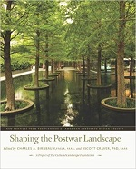 Shaping the Postwar Landscape