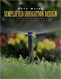 Simplified irrigation
