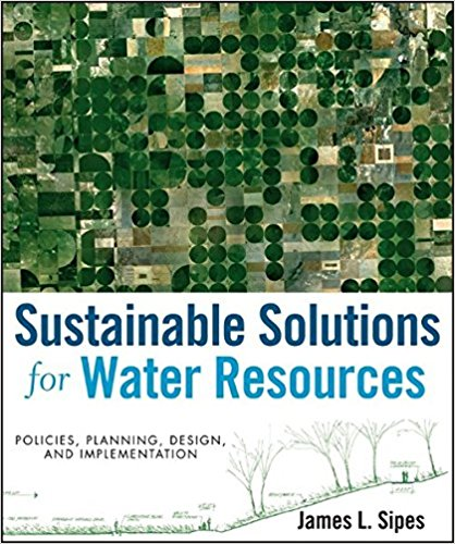 Sustainable solutions for water resources