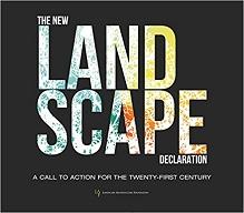 The New Landscape Declaration