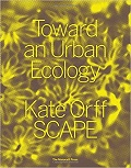 Toward an urban ecology