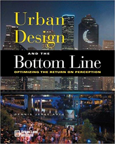Urban design and the bottom line