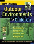 Designing Outdoor Environments for Children