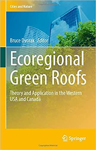Ecoregional Green Roofs