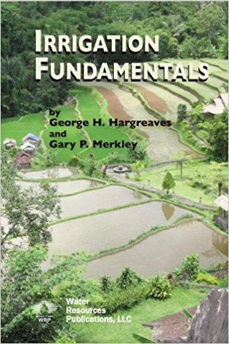 Irrigation fundamentals