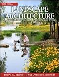Landscape Architecture cover